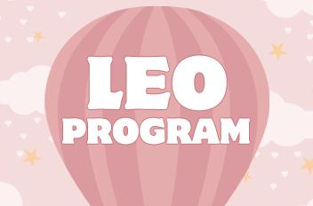11 ~ 2월 LEO PROGRAM